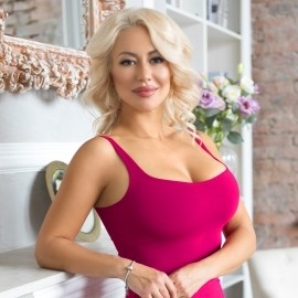 Nice lady Vera, 37 yrs.old from Khabarovsk, Russia