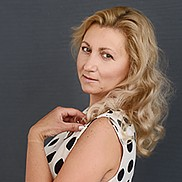 Beautiful miss Irina, 49 yrs.old from Pskov, Russia