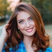 Gorgeous girl Anna, 30 yrs.old from Dnepr, Ukraine