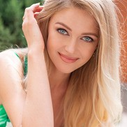 Gorgeous mail order bride Anna, 35 yrs.old from Dnepr, Ukraine
