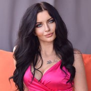 Charming miss Elizaveta, 22 yrs.old from Kyiv, Ukraine