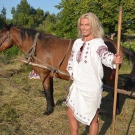 Sexy woman Viktoriya, 49 yrs.old from Lugansk, Ukraine