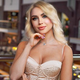 Sexy lady Alisa, 25 yrs.old from Kharkiv, Ukraine