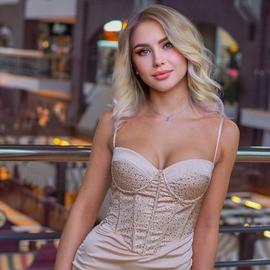 Nice woman Alisa, 25 yrs.old from Kharkiv, Ukraine
