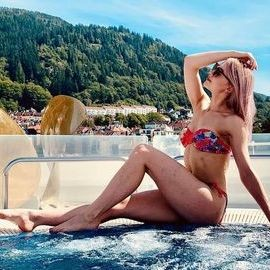 Pretty miss Alisa, 25 yrs.old from Kharkiv, Ukraine