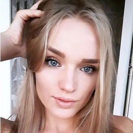 Sexy bride Anastasia, 28 yrs.old from Kharkov, Ukraine