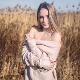 Sexy miss Anastasia, 28 yrs.old from Kharkov, Ukraine