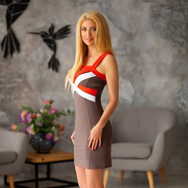 Gorgeous girl Maria, 38 yrs.old from Dnepr, Ukraine