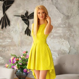 Amazing lady Maria, 39 yrs.old from Dnepr, Ukraine