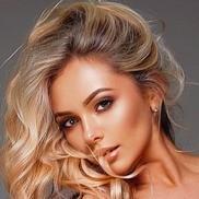Amazing girlfriend Anna, 36 yrs.old from Cherkasy, Ukraine