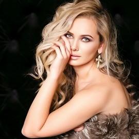 Pretty girlfriend Anna, 36 yrs.old from Cherkasy, Ukraine