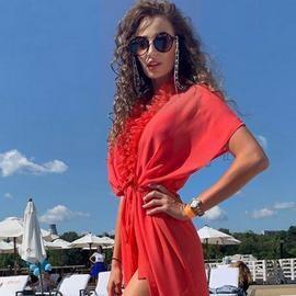 Nice wife Alena, 31 yrs.old from Kiev, Ukraine