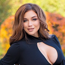Pretty mail order bride Elena, 31 yrs.old from St. Petersburg, Russia