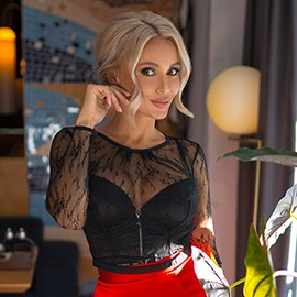 Single wife Angela, 32 yrs.old from Sochi, Russia