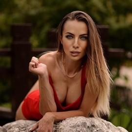 Nice wife Elena, 31 yrs.old from Kharkov, Ukraine