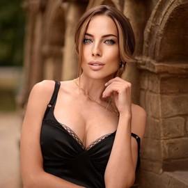 Hot mail order bride Elena, 31 yrs.old from Kharkov, Ukraine