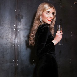 Charming wife Irina, 30 yrs.old from Novosibirsk, Russia