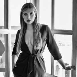 Gorgeous mail order bride Irina, 30 yrs.old from Novosibirsk, Russia