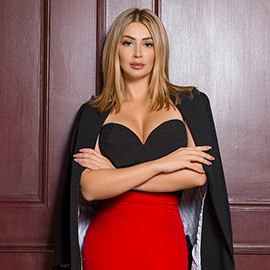 Single lady Anna, 31 yrs.old from Tyumen, Russia