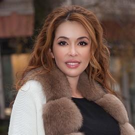 Beautiful wife Viktoria, 42 yrs.old from Kiev, Ukraine