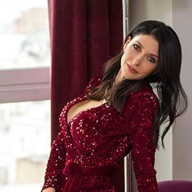 Charming girlfriend Marina, 40 yrs.old from Kiev, Ukraine