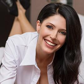 Amazing wife Marina, 40 yrs.old from Kiev, Ukraine