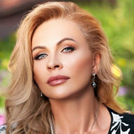 Gorgeous wife Valentina, 52 yrs.old from Kryvyi Rih, Ukraine
