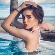 Gorgeous mail order bride Aleksandra, 19 yrs.old from Yekaterinburg, Russia