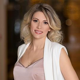 Single girl Maria, 37 yrs.old from Odessa, Ukraine