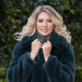 Hot mail order bride Maria, 37 yrs.old from Odessa, Ukraine