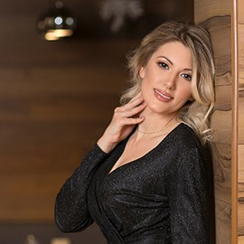 Charming pen pal Maria, 37 yrs.old from Odessa, Ukraine