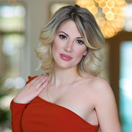 Nice wife Maria, 37 yrs.old from Odessa, Ukraine