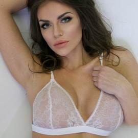 Nice mail order bride Svetlana, 42 yrs.old from Rostov - on - Don, Russia