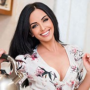 Charming wife Olga, 34 yrs.old from Berdyansk, Ukraine