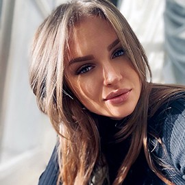 Amazing wife Elena, 30 yrs.old from Saint Petersburg, Russia