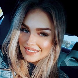 Pretty wife Elena, 30 yrs.old from Saint Petersburg, Russia