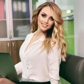 Charming woman Irina, 38 yrs.old from Kiev, Ukraine