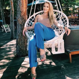 Hot wife Irina, 38 yrs.old from Kiev, Ukraine