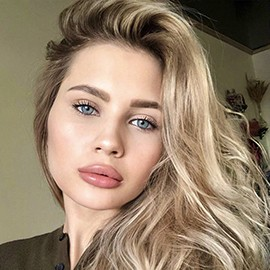 Single miss Angelina, 22 yrs.old from Voronezh, Russia