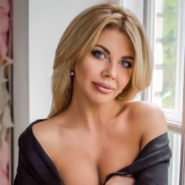 Sexy miss Yuliya, 34 yrs.old from Nikopol, Ukraine