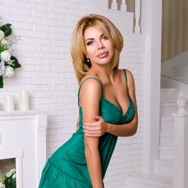 Nice woman Yuliya, 34 yrs.old from Nikopol, Ukraine