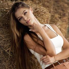 Amazing girlfriend Aneta, 33 yrs.old from Sochi, Russia