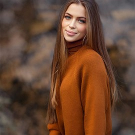 Amazing woman Aneta, 33 yrs.old from Sochi, Russia