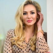 Gorgeous bride Anastasiya, 33 yrs.old from Simferopol, Russia