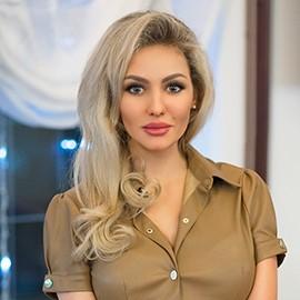 Amazing girlfriend Anastasiya, 33 yrs.old from Simferopol, Russia