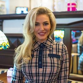 Gorgeous girl Anastasiya, 33 yrs.old from Simferopol, Russia