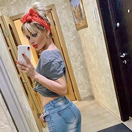 Sexy girlfriend Olga, 40 yrs.old from Magnitogorsk, Russia