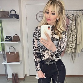 Nice girlfriend Olga, 40 yrs.old from Magnitogorsk, Russia