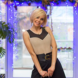 Gorgeous girlfriend Tatyana, 39 yrs.old from Khmelnitsky, Ukraine