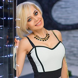 Nice miss Tatyana, 39 yrs.old from Khmelnitsky, Ukraine
